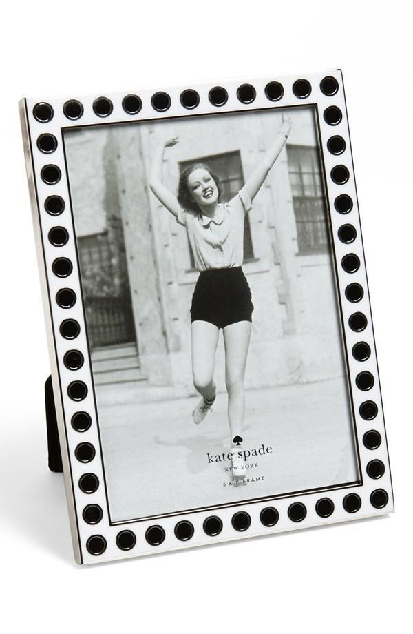 Fun photo frame   Kate Spade   Home   Pinterest   Future, Apartments ...