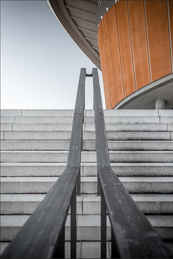 Berlin | Kongresshalle. Haus der Kulturen der Welt