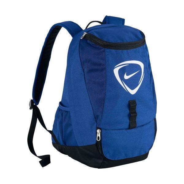 Nike Club Team Soccer Backpack Royal  8dc38b6f22827