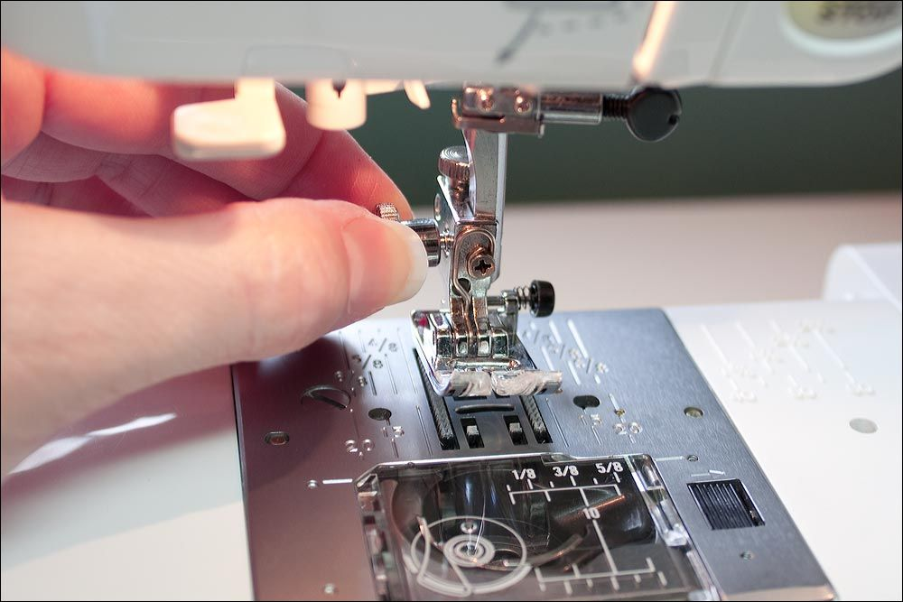 Tutorial: How to clean your sewing machine - Sewing