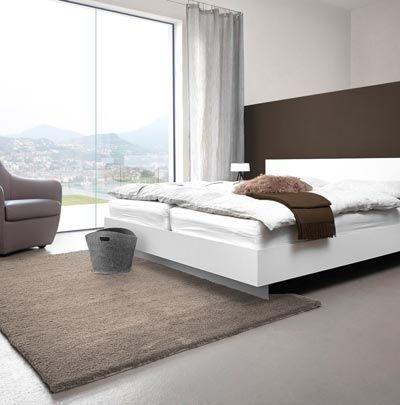 Schlafzimmer : Teppich Schlafzimmer ...