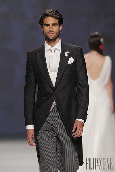 Victorio & Lucchino 2015 collection - Bridal