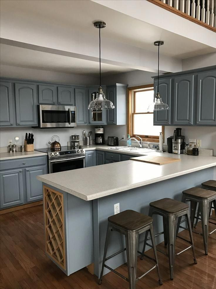 40 Kitchen Remodel Ideas on a Budget ~ aacmm.com  ...