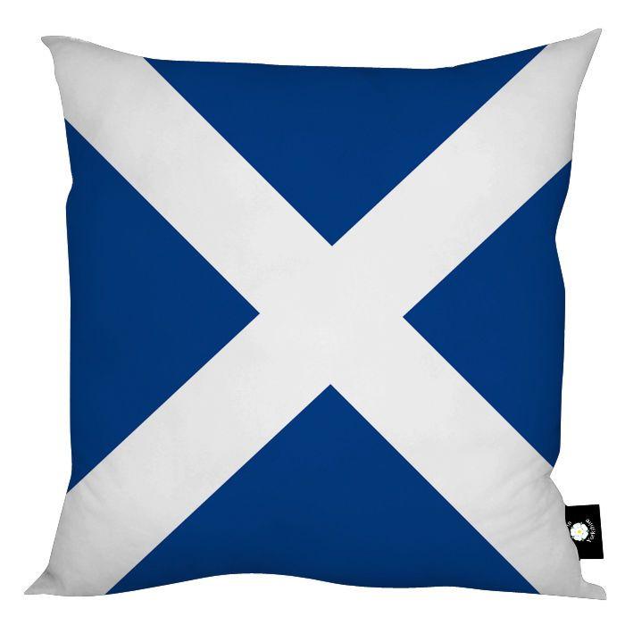 Schottische Möbel schottische kreuz flagge schottland design 45 7x45 7cm kissen tolle