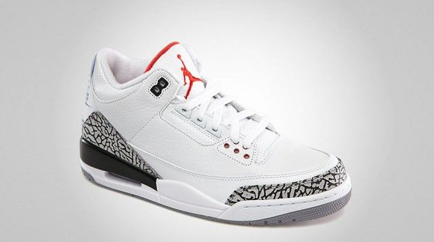 zapatillas air jordan 3 retro