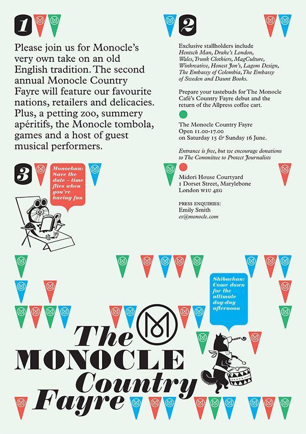 Image result for monocle articles design illustration layout - fresh invitation letter japanese embassy