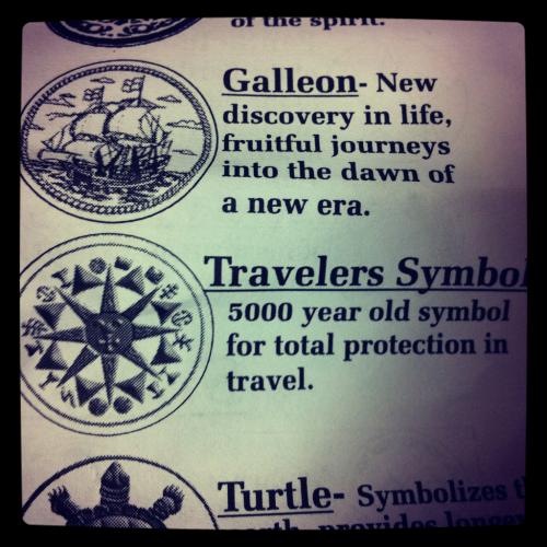 Travel Symbol Tattoo Recherche Google My Style Pinterest
