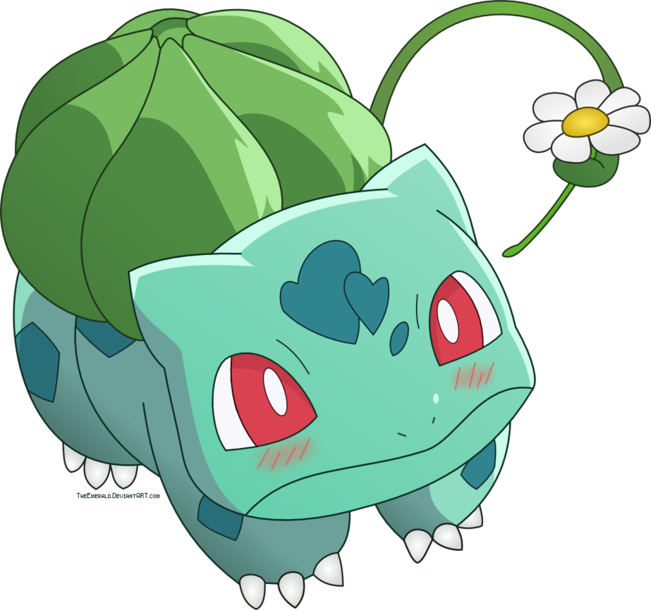 how to draw bulbasaur and squirtle and charmander as people