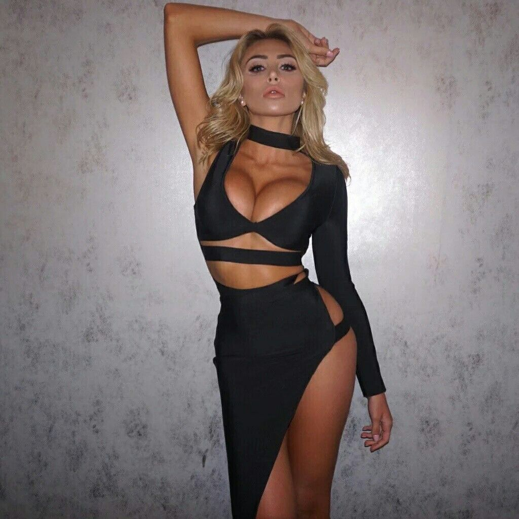 Is a cute Khloe Terae nudes (19 photo), Tits, Cleavage, Feet, braless 2019