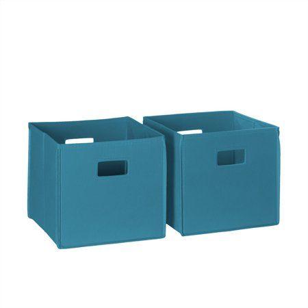 Folding Storage Bin