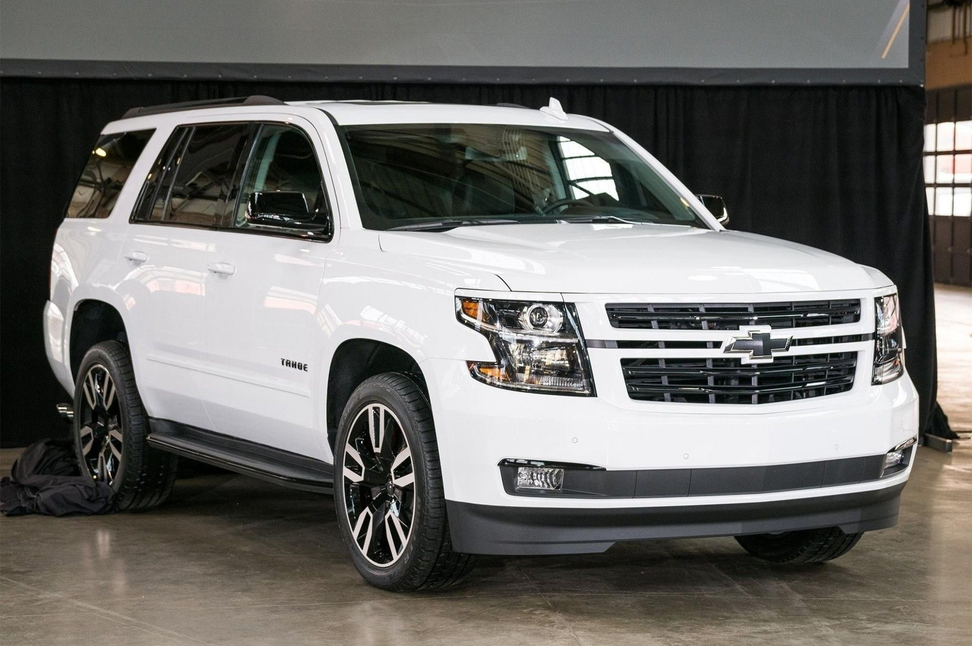 Pin By Chad Cordill On Chevy Tahoe 2020 Chevy Suburban Chevy