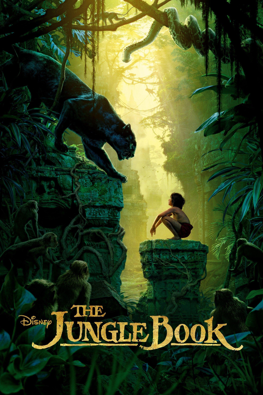 Dschungelbuch Film Kostenlos