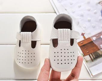 Office Baby Shoes Newborn Personalised