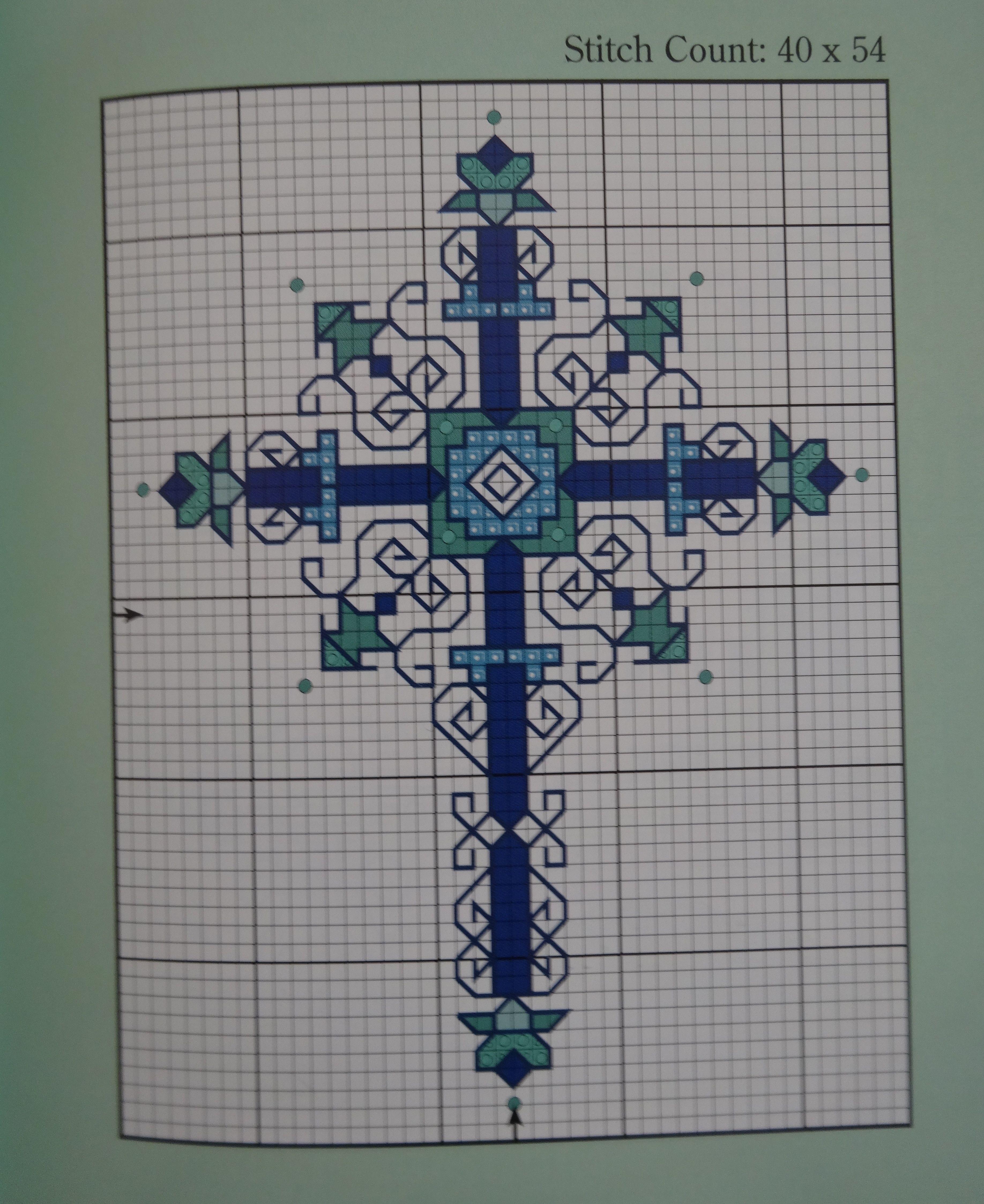 Religious motifs cross stitch pinterest