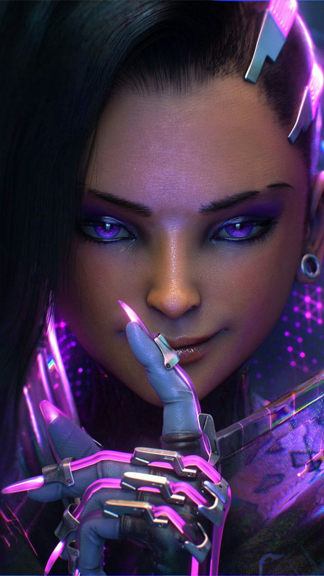 Oh Wow This Is The Awesomest Thing I Ve Ever Seen I Guess Sombra Overwatch Overwatch Overwatch Wallpapers