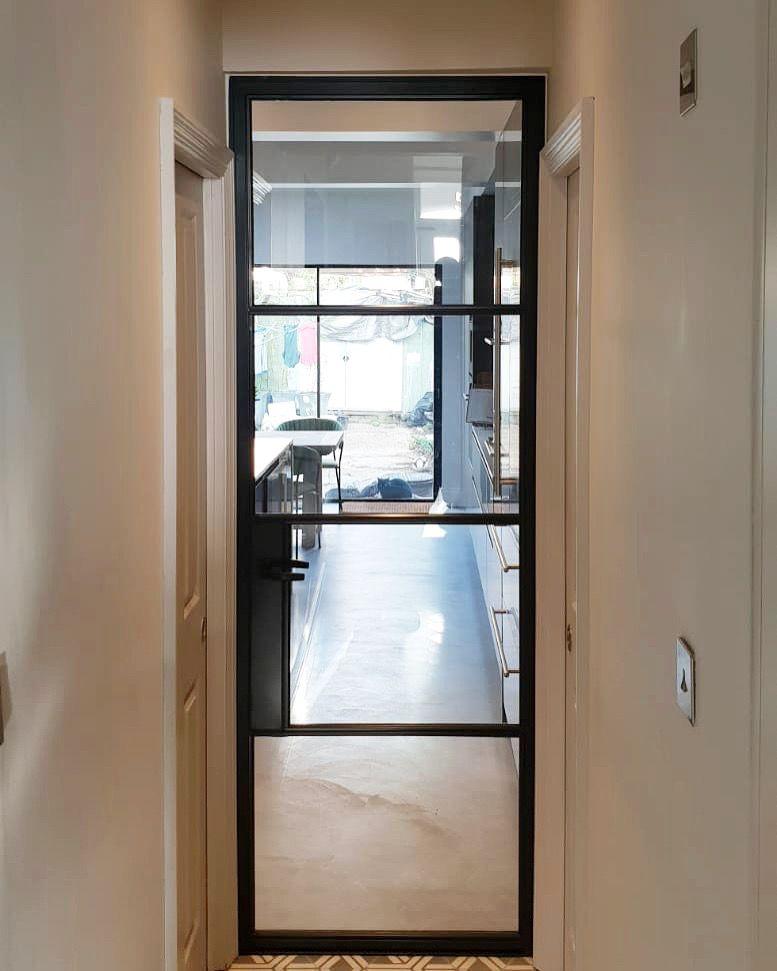 Pin On Steel Windows And Doors Crittall Style