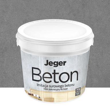 Efekt Dekoracyjny Beton 14 Kgroma Jeger Tynki Strukturalne W Atrakcyjnej Cenie W Sklepach Leroy Merlin Coconut Oil Jar Coconut Oil Jar