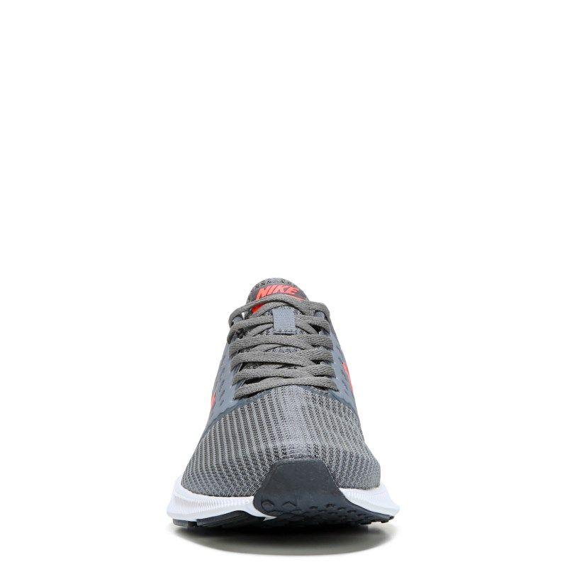 5315b73b508f28 Nike Women s Downshifter 7 Wide Running Shoes (Grey Mango) - 12.0 W ...