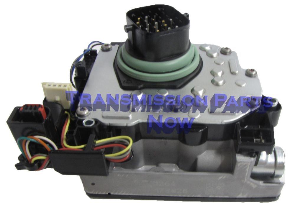 Chrysler 62Te Transmission Problems – fahrzeug