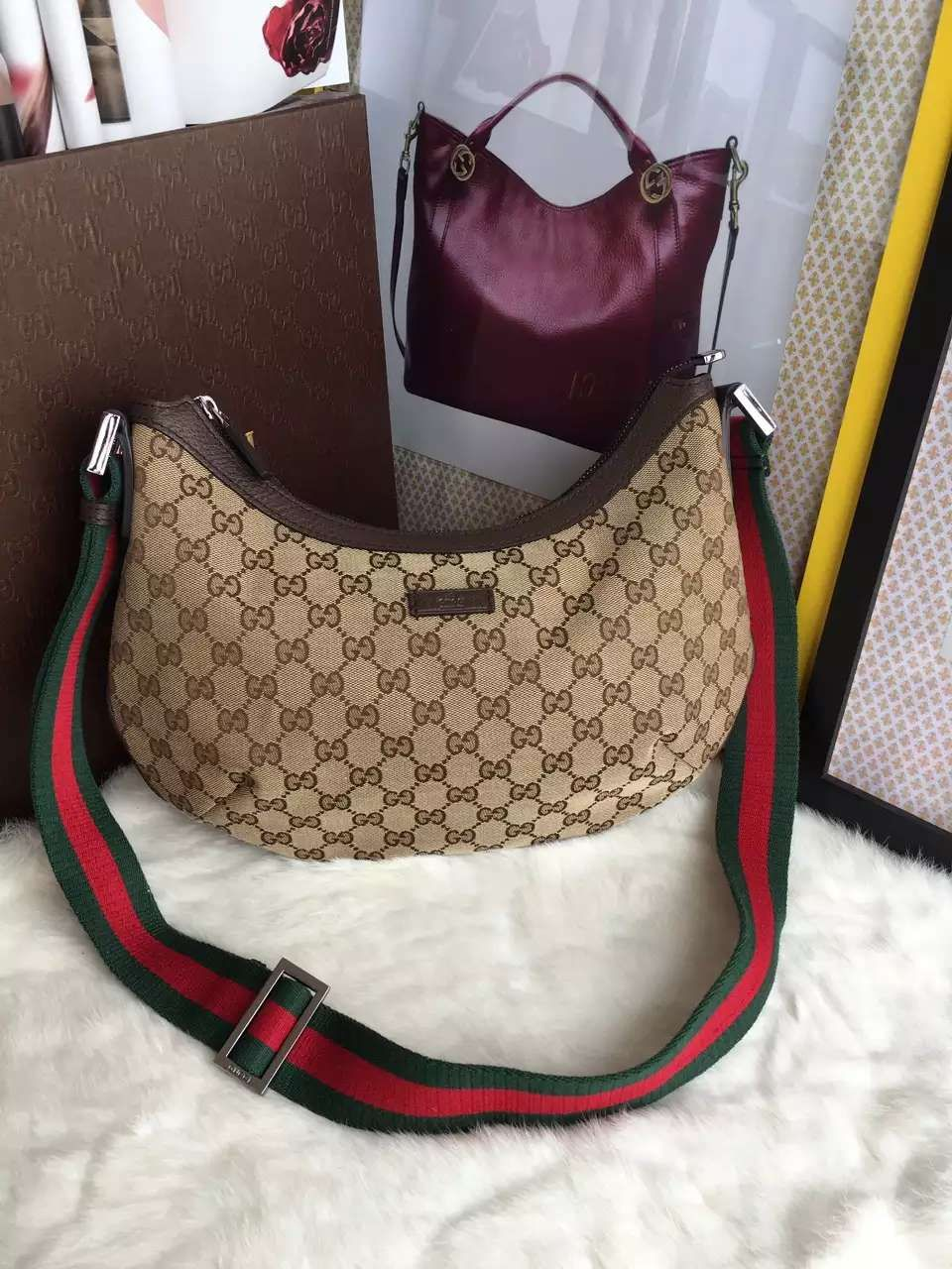 8d7c0cfff3f3c Gucci bag id forsale yybags designer handbags outlet prices creator of  stylish backpacks gucc also rh