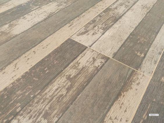 Old City Laminate Flooring