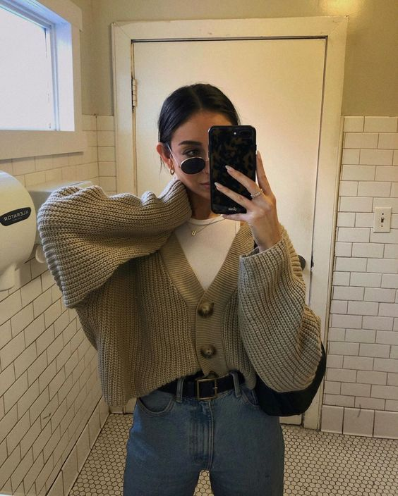 10 Classy Thrifted Outfit Ideal For Winter Season