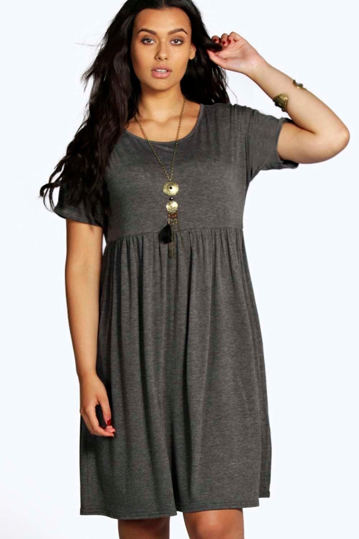 8205b69d8e48 Plus Emily Short Sleeved Smock Dress | Shopping List - Vacation ...