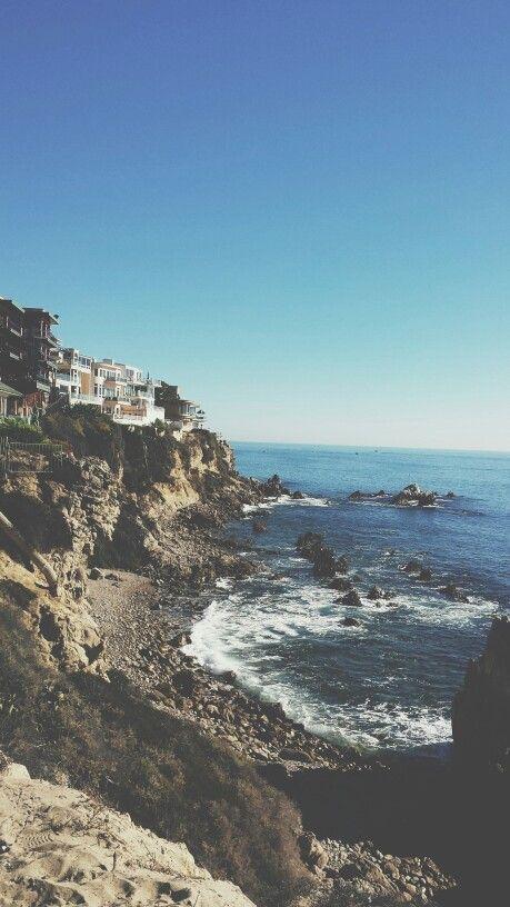 Corona del Mar State Beach | Corona del mar, Beach, Baja ...