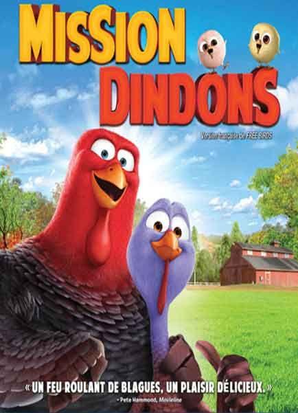 Télécharger Le Film Mission Dindons Gratuitement Freebird Dvd Kid Movies