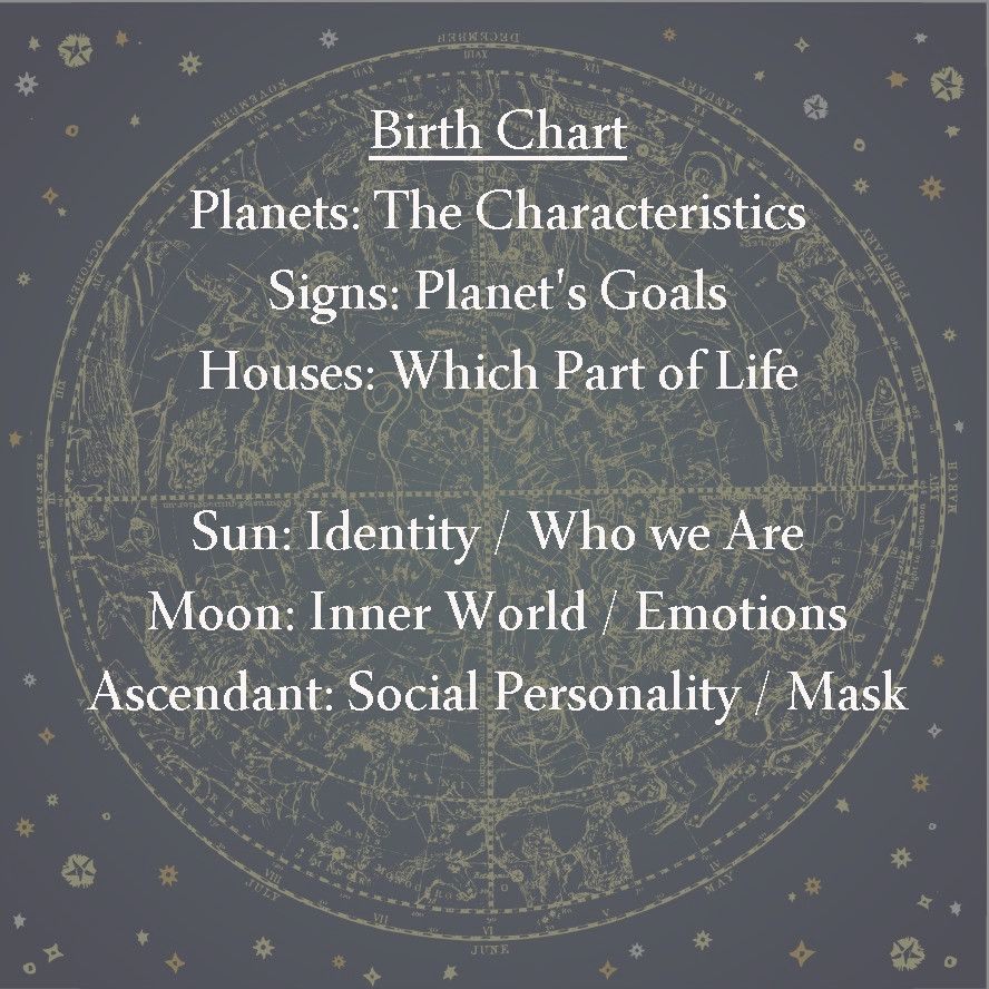 Transastrology birth chart calculator httptransastrology birth chart reading basics and how the planets signs and houses are taken into effect astrology zodiac geenschuldenfo Image collections