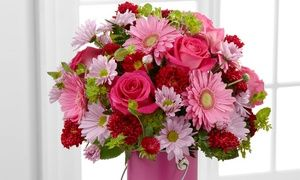 15 For 30 Worth Of Flowers And Gifts From Ftd Com Anniversary Flowers Flower Arrangements Ftd Flowers