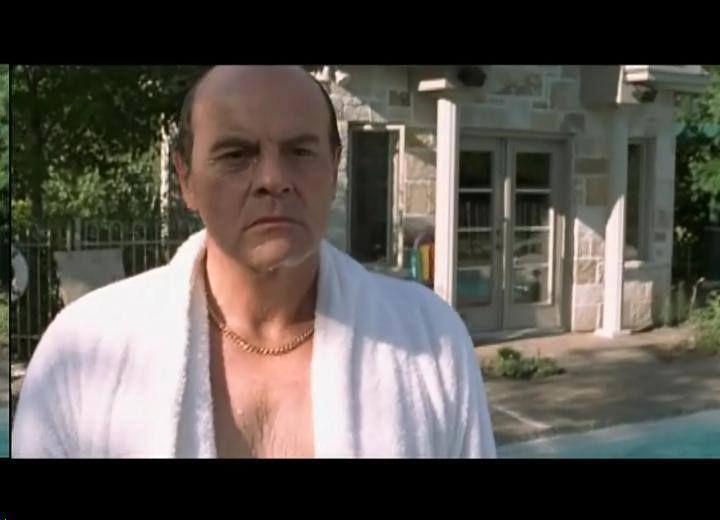 Bob Durelle- The Last Chapter part 1 (2002) From: https://www.facebook.com/MichaelIronsideFanCommunity #MichaelIronside #マイケルアイアンサイド