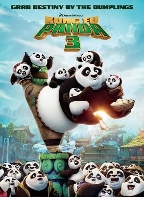 Kung Fu Panda 3 2016 Hd Dual Audio Hindi English Movie Free