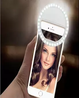 Selfie Ring Light 36led For All Mobile Camera Rechargeable Buy Online At Best Prices In Pakistan Daraz Pk Selfie Ring Light Mobile Camera Camera