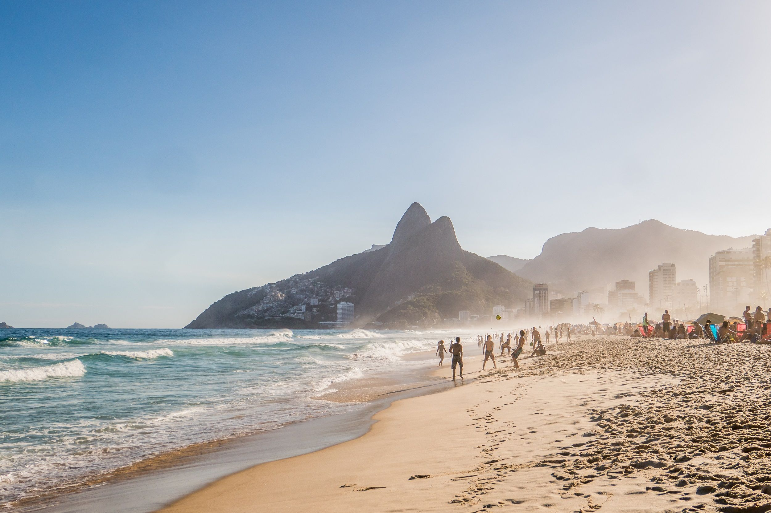 The 20 Best Beaches In The World Beaches In The World Beautiful