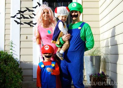 explore family halloween costumes and more - Halloween Costume For Brothers