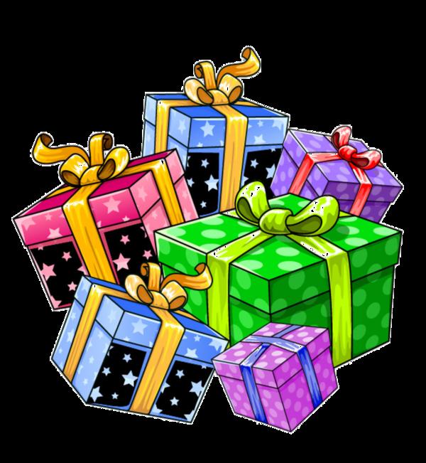 28bcd848 Png 600 651 Cartoon Christmas Presents Xmas Drawing Xmas Sticker