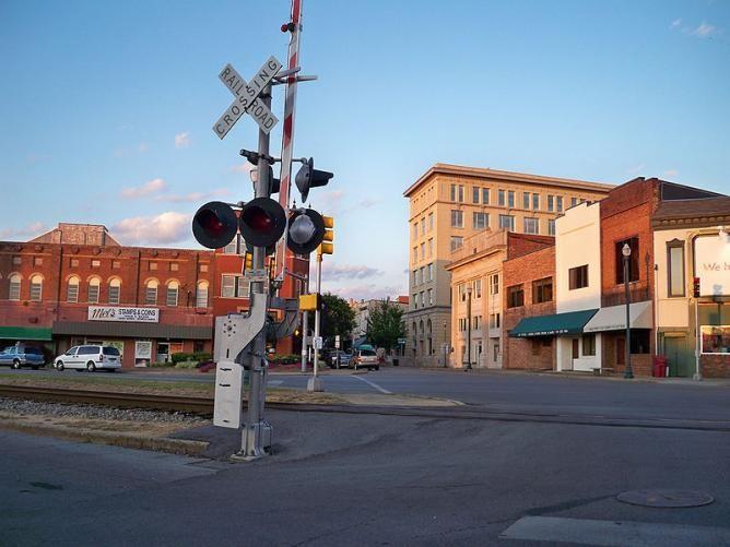 10 Great Restaurants In Johnson City Tennessee Johnson City Tennessee Johnson City East Tennessee