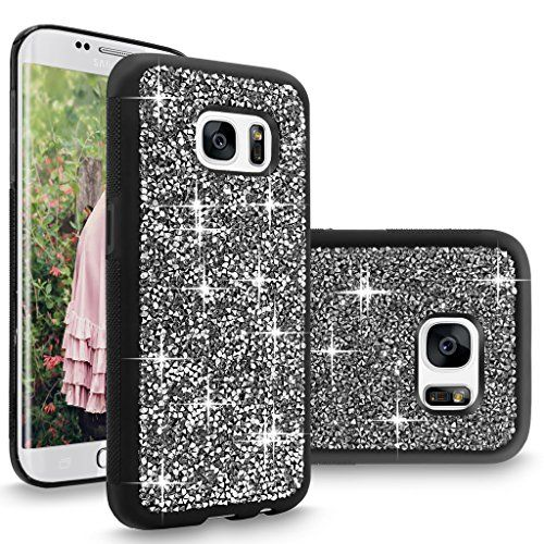 wholesale dealer 3c7fa dc924 Amazon.com: S7 Edge Case, Galaxy S7 Edge case, Cellularvilla [Slim ...