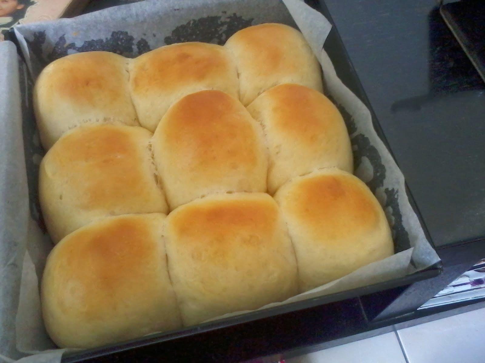 Resepi Buat Bun Simple Dan Mudah Kerja Kosong Terkini Rotis Aneka Roti Pembuat Roti