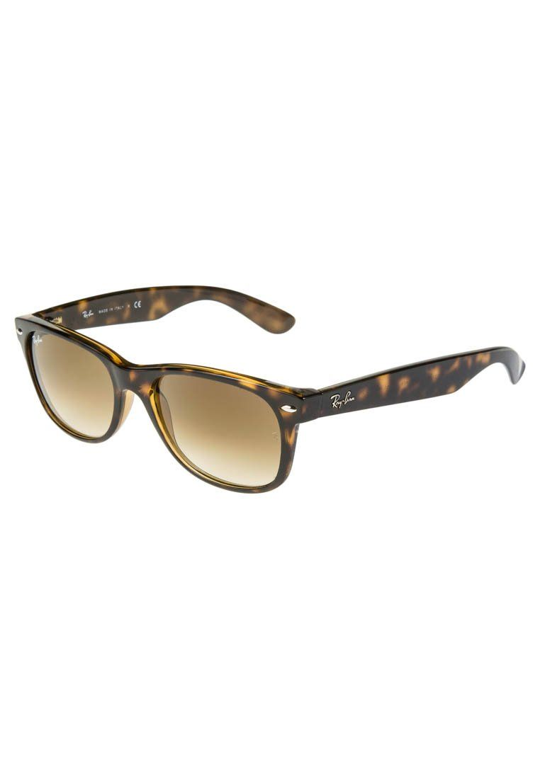 3548d993d24 Ray Ban - NEW WAYFARER - Sunglasses - brown