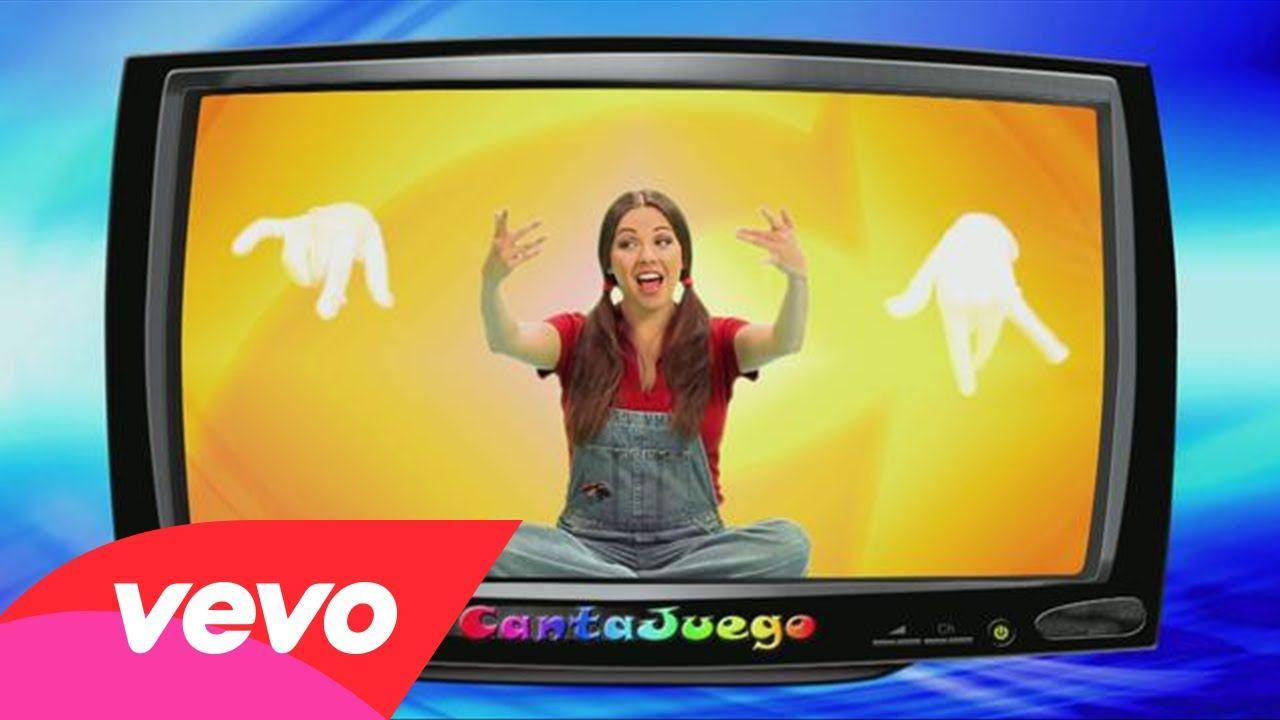 Cantajuego El Popurri De Las Manos Songs Youtube Vevo