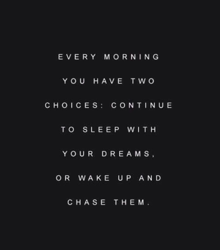 Pin By Matthew Paradis On Quotes Pinterest Chase Your Dreams