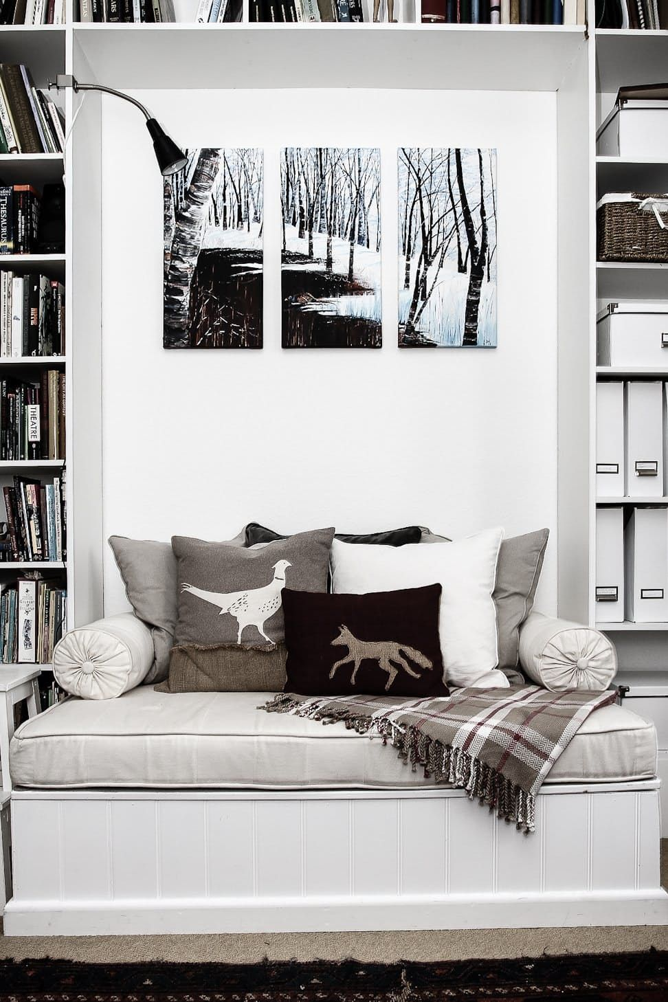 An Ingenious Sofa Bed Alternative Upcycled Foldaway Bed Sofa Bed Alternatives Box Bed Murphy Bed Ikea