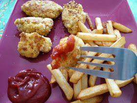 Je suis une quiche en cuisine... mais je me soigne !!: Des nuggets de tofu, ou comment j'ai épaté mon chéri, ça vous dit ?