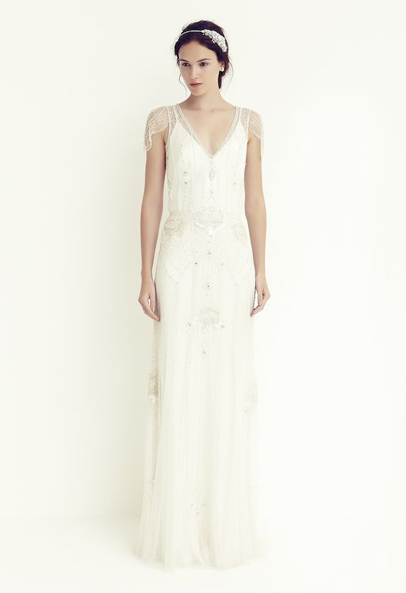 66618221389 Original Jenny Packham Eden Dress! BRAND NEW! This is the ULTIMATE Wedding  Dress!!