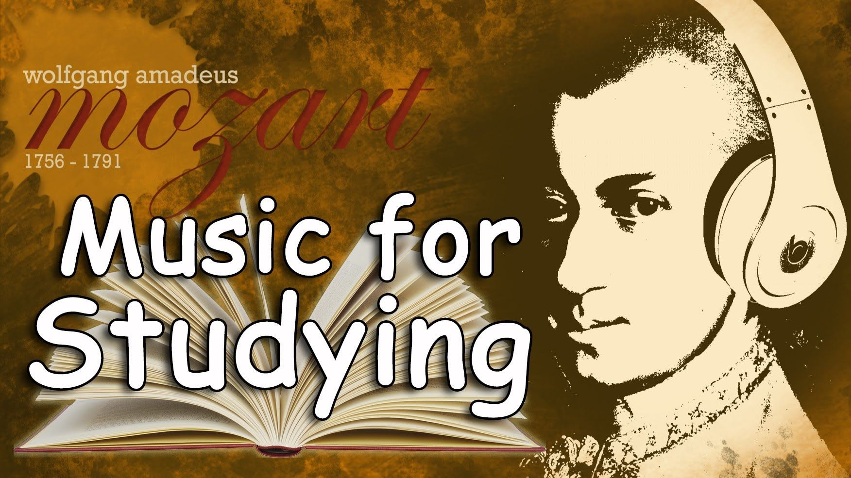 ★3 HOURS★ of Classical Music for Studying - Study Music Mozart - Relaxin...