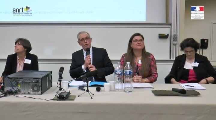 #video #doctorat La formation doctorale, dans sa nécessaire diversité