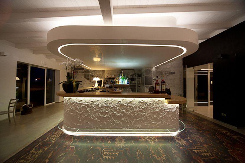 La mondial arreda arredo bar banconi bar arredamenti for Arredamenti bar ristoranti