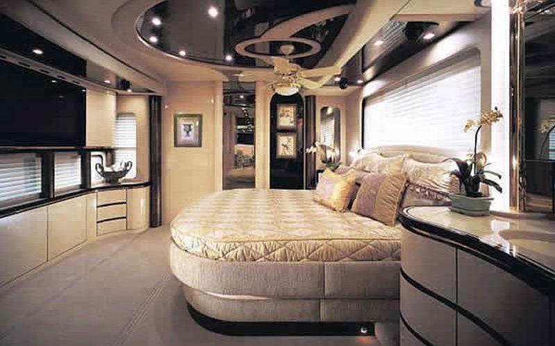 Luke Himself – My New Motorhome | Motor Home Modern Gypsy ...